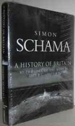 History of Britain at the Edge of the World, A: 3500 B.C. - 1603 A.D.by: Schama, Simon - Product Image