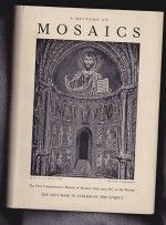 History of Mosaics, Aby: Anthony, Edgar Waterman - Product Image