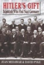 Hitler's Giftby: Pyke, David Medawar Jean; - Product Image
