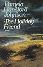 Holiday Friend, Theby: Johnson, Pamela Hansford - Product Image