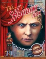Houdini Box, Theby: Selznick, Brian - Product Image
