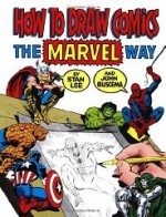 How To Draw Comics The Marvel WayLee, Stan - Product Image