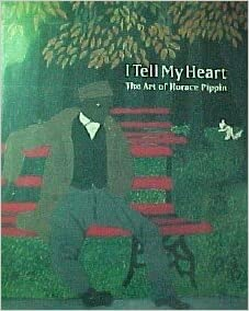 I Tell My Heart: The Art of Horace Pippinby: Stein, Judith E. - Product Image
