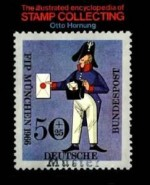 ILLUSTRATED ENCYCLOPEDIA OF STAMP COLLECTINGHornung, Otto - Product Image