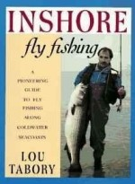 INSHORE FLY FISHINGby: Tabory, Lou - Product Image