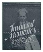 Immoral Memories: An Autobiographyby: Eisenstein, Sergei - Product Image