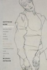 Impromptus: Selected Poems and Some Proseby: Benn, Gottfried - Product Image