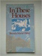 In These Houses (Wesleyan Poetry Series)by: Osbey, Brenda Marie - Product Image