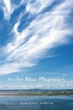 In the Blue Pharmacy: Essays on Poetry and Other Transformationsby: Boruch, Marianne - Product Image