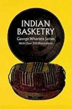 Indian Basketryby: James, George Wharton - Product Image