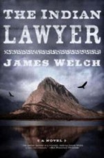 Indian Lawyer, Theby: Welch, James - Product Image