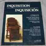 Inquisition, inquisicion : a bilingual guide to the exhibition of torture instruments from the middle ages to the industrial era presented in various European citiesby:  - Product Image