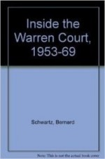 Inside the Warren Court, 1953-69by: Schwartz, Bernard - Product Image