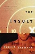 Insult , Theby: Thomson, Rupert  - Product Image