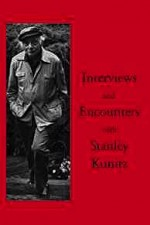 Interviews and Encounters with Stanley KunitzKunitz, Stanley - Product Image