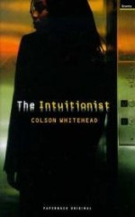 Intuitionist, The by: Whitehead, Colson - Product Image