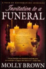 Invitation to a Funeralby: Brown, Molly - Product Image