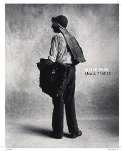 Irving Penn: Small Tradesby: Heckert, Virginia - Product Image