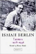 Isaiah Berlin: Letters 19281946by: Berlin, Isaiah - Product Image