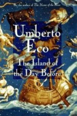 Island of the Day Before, Theby: Eco, Umberto - Product Image