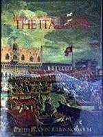 Italians, The: History, Art, and the Genius of a People Norwich, John Julius - Product Image