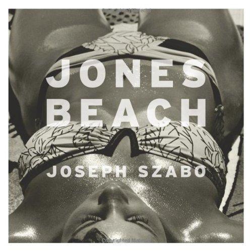 JONES BEACHby: Szabo, Joseph - Product Image