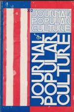 JOURNAL OF POPULAR CULTURE Volume X Fall 1976 No. 2Brown (Ed.), Ray B. - Product Image