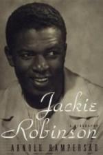 Jackie Robinsonby: Rampersad, Arnold - Product Image