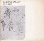 Jacques Callot: 1592-1635by: Brown University - Product Image