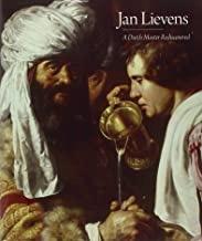 Jan Lievens: A Dutch Master Rediscovered (National Gallery of Art, Washington)by: Jr., Arthur K. Wheelock/E. Melanie Gifford, et al. - Product Image