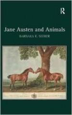 Jane Austen and AnimalsSeeber, Barbara K. - Product Image