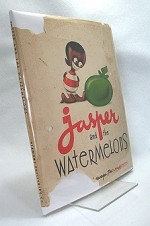 Jasper and the WatermelonsPal, George, Illust. by: George Pal - Product Image