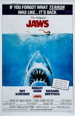 Jaws (MOVIE POSTER)N/A - Product Image