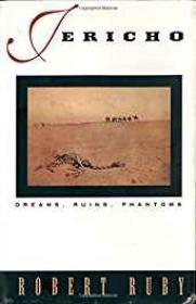 Jericho: dreams, Ruins, Phantomsby: Ruby, Robert - Product Image