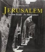 Jerusalem: In 3000 Years / In 3000 Jahren (English and German Edition)by: Gidal, Nachum Tim - Product Image