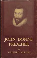 John Donne: PreacherMueller, William R. - Product Image