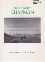 John Gadsby Chapmanby: Chapman, John Gadsby - Product Image