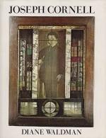 Joseph Cornellby: Waldman, Diane - Product Image
