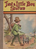 Just a Little Boy StoriesPiper(Ed.), Eulalie (Illust.), Wally, Illust. by: Lois   Lenski, Eulalie - Product Image