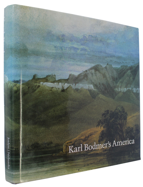 Karl Bodmer's Americaby: Orr, William J. and others - Product Image