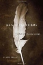 Keats Brothers, The : The Life of John and Georgeby: Gigante, Denise - Product Image