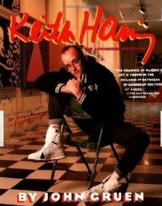 Keith Haring: The Authorized Biographyby: Gruen, John - Product Image