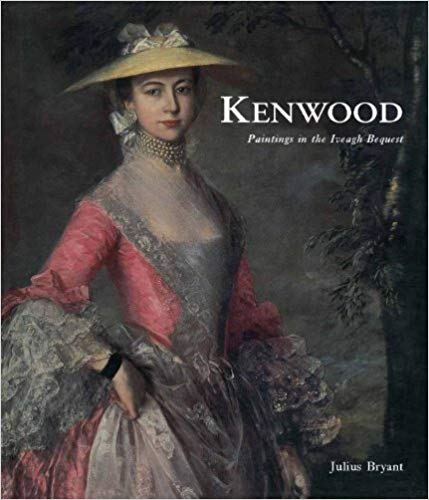 Kenwood: Paintings in the Iveagh Bequestby: Bryant, Julius - Product Image