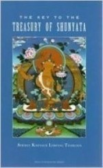 Key to the Treasury of Shunyata, The: Dependent Arising and Emptiness ; Commentaries by Sermey Khensur Lobsang Tharchin Sermey Khensur Tharchin (Multilingual Edition)by:  - Product Image
