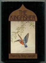 Kingfisher, The by: Clampitt, Amy - Product Image
