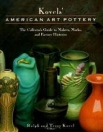 Kovels' American Art Pottery: The Collector's Guide to Makers, Marks, and Factory Historiesby: Kovel, Terry - Product Image
