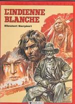 L'Indienne Blancheby: Eleuteri Serpieri - Product Image