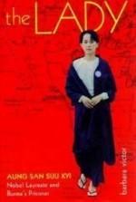 Lady, The : Burma's  Aung San Suu Kyiby: Victor, Barbara - Product Image