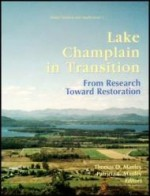 Lake Champlain in Transition from Research Toward Restorationby: Manley, Thomas O. (Editor) - Product Image