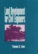 Land Development for Civil Engineersby: Dion, Thomas R. - Product Image